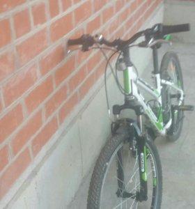 Велосипед стелс Navigator 450
