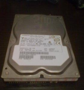 """Жёсткие диски для компьютера 3,5"""""""