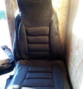 Седенья на ваз 2108