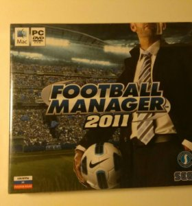 Football manager 2011, Football manager 2012