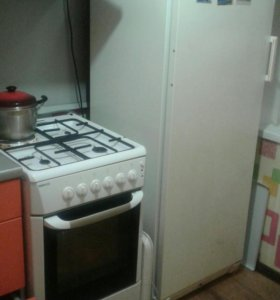 Печь газовая 3 плю 1 эл