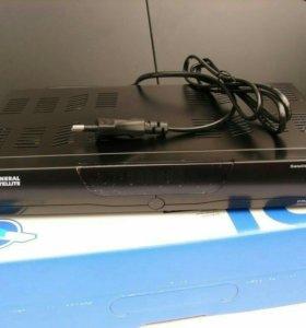 HD9303 Лучший Full HD ресивер триколор + VIP карта