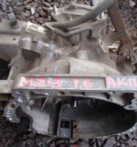 АКПП Mazda 3 (BK) 2002-2009 АКПП