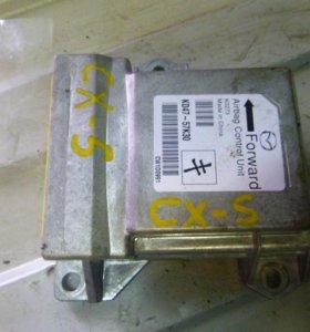Блок управления для Mazda CX 5