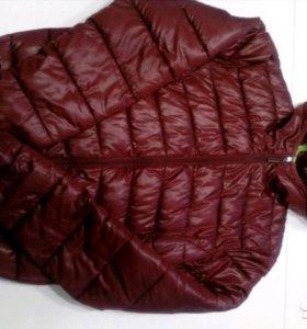 Куртка (осень -весна)