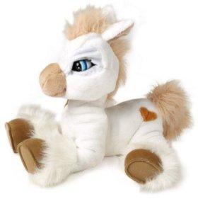 """интерактивная игрушка Пони """"Тоффи"""""""