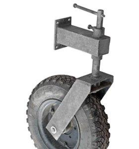 Кронштейн опорного колеса