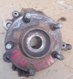 Кулак поворотный передний Mazda 3 (BK) 2002-2009