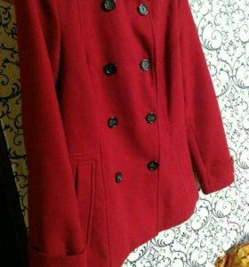 Срочно продается пальто