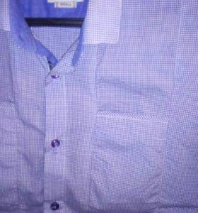 рубаха новая