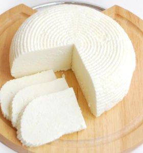 сыр домашний адыгейский
