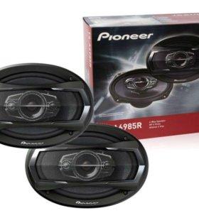 Pioneer 550