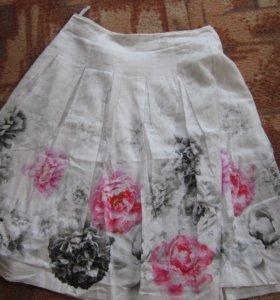 юбка из Коллекции немецкой одежды.