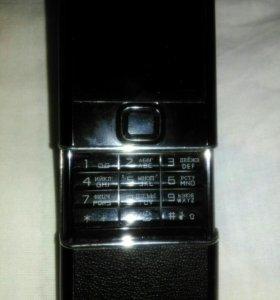 Nokia 8800 сапфир