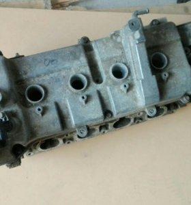 Гбц головка блока цилиндров Mazda 3 1.6 Z6
