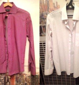 Рубашки, кофта, ветровка, кардиган