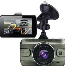 Видео регистратор для автомобиля