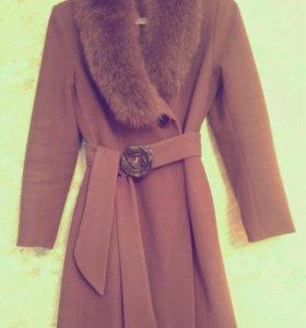 Зимнее пальто L
