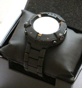 Часы агента The Devision