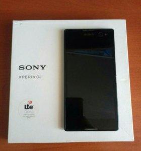 Sony c 3