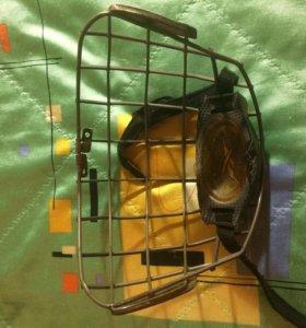 Хоккейная форма , маска