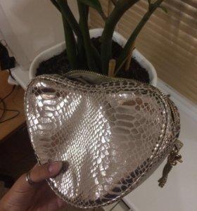 Маленькая сумочка, клатч