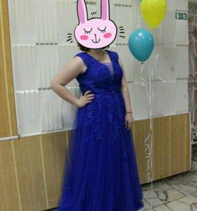 Продам вечернее платье! ТОРГ