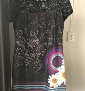 Платье Desigual  (Испания)
