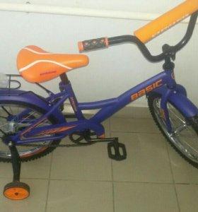 Новый велосипед Навигатор