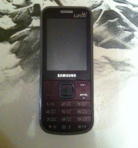 Samsung C3530 La Fleur