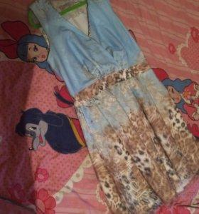 Платье женское 46-48-50