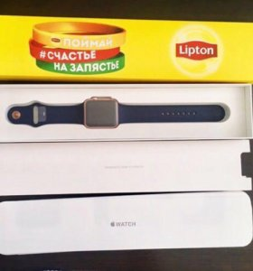 Apple Watch series 1, 42 mm