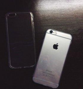 Чехлы на iPhone 5/5s/6/6s