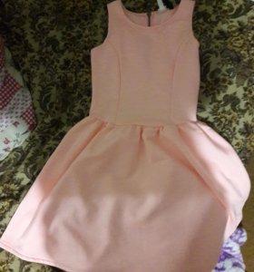 Платье от адидас нео