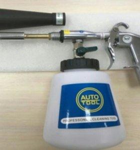 Аппарат для химчистки Tornador 20