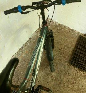 Велосипед горный Altair