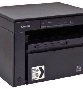 Принтер (мфу) canon mf 3010