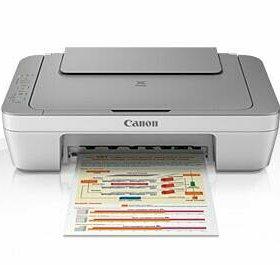 МФУ Принтер сканер копир Canon Pixma MG2440