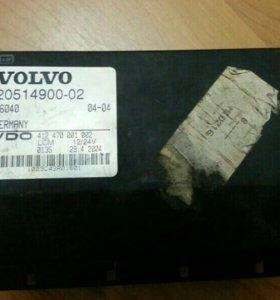 Запчасти Volvo FH12