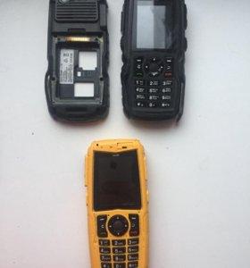 Продам Sonim Xp 3300/5300 Бу на запчасти