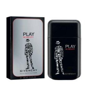 Givenchy - Dahlia Noir 75 ml