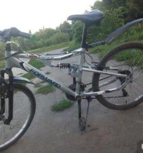 Велосипед FORWARD CYCLON