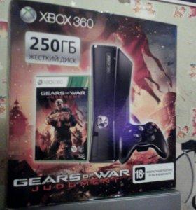 Xbox 360 (обмен)
