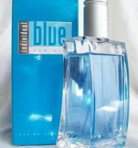 Individual Blue for Him Avon