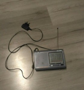 Радио от розетки