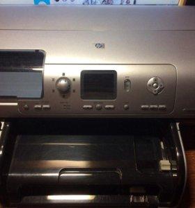 принтер-копир и фотопринтер