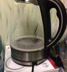 Чайник электрический Скарлетт