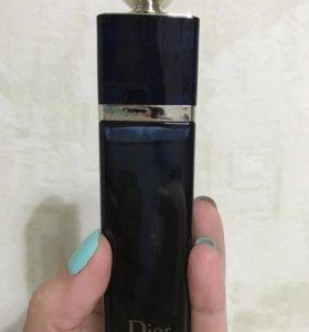 Dior Addict 50мл. Парфюмерная вода