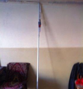 Гардина новая 2 м 40 см