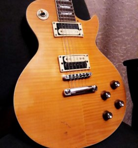 Gibson Les Paul Slash Signature